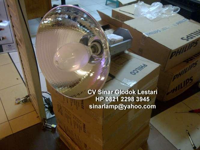 Lampu Industri HDK HPL N 250w Philips