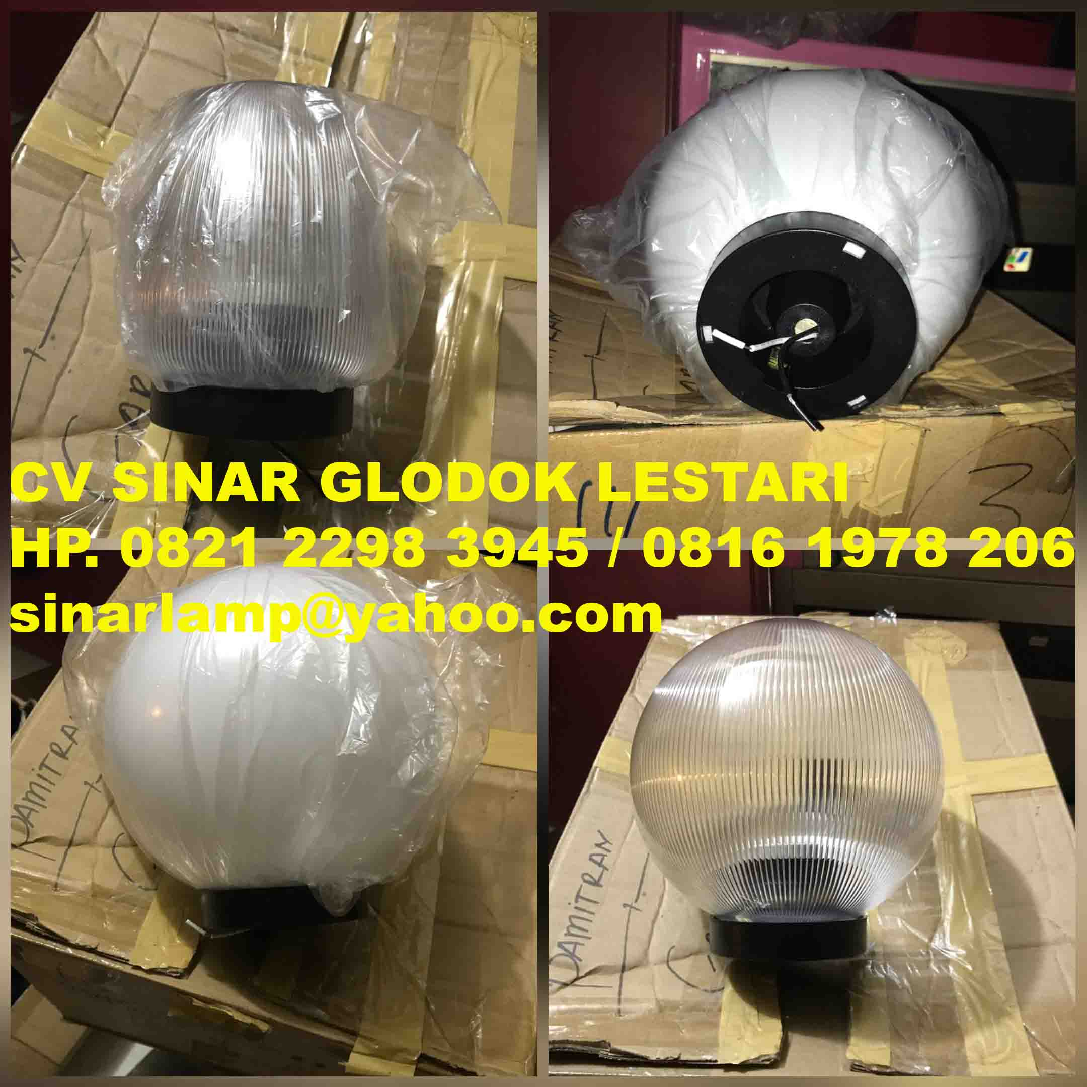 Lampu Taman Dan Lampu Pilar 404 The Requested Product Does Not Exist